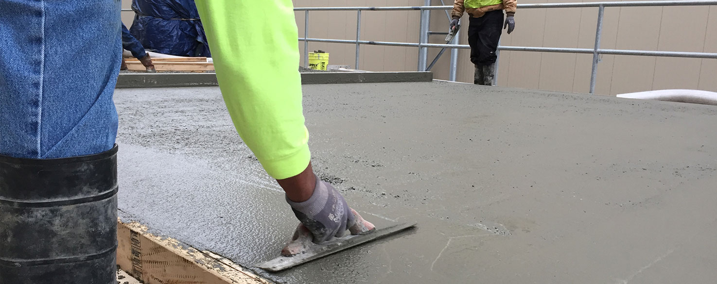 Atlantic Concrete Contractors | Atlantic Concrete Contractors