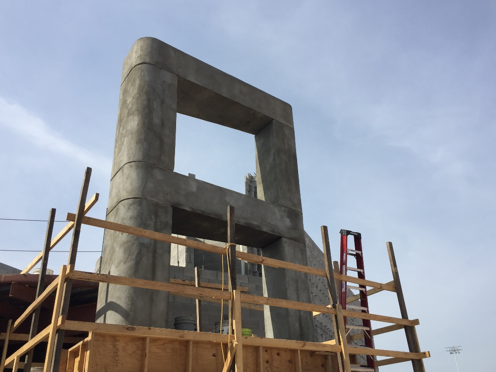 Murphey Middlemonument 2 | Atlantic Concrete Contractors