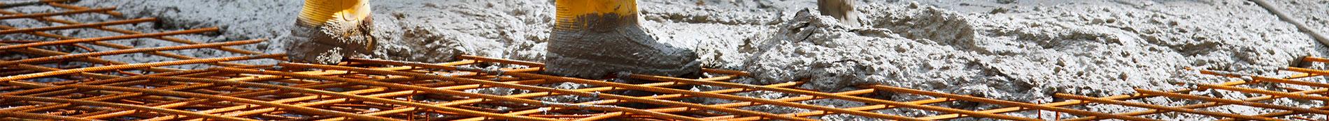 Industrial Concrete | Atlantic Concrete Contractors