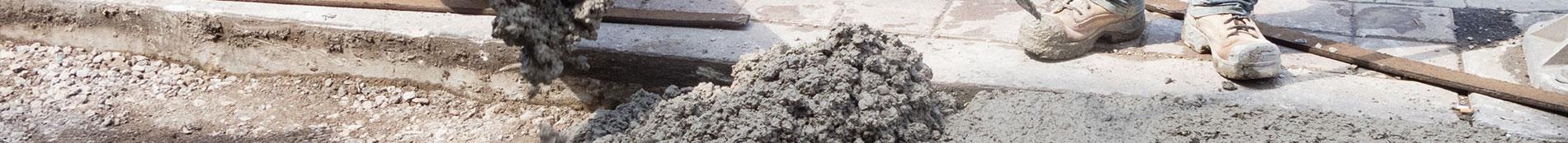 Commercial Concrete   Atlantic Concrete Contractors