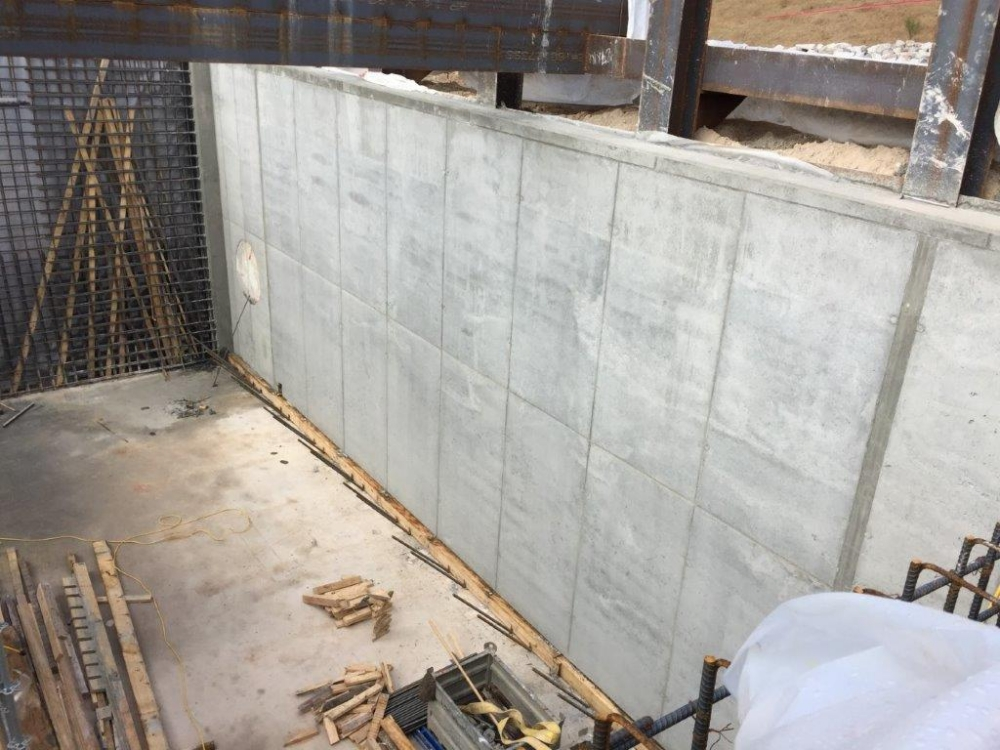 Industrial Concrete Services 7 | Atlantic Concrete Contractors