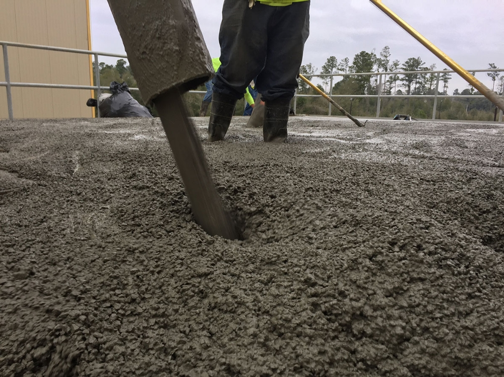 Commercial Concrete Services 3 | Atlantic Concrete Contractors