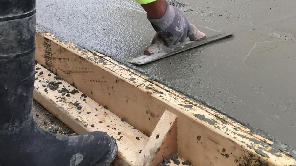 Residential Concrete Services 2   Atlantic Concrete Contractors