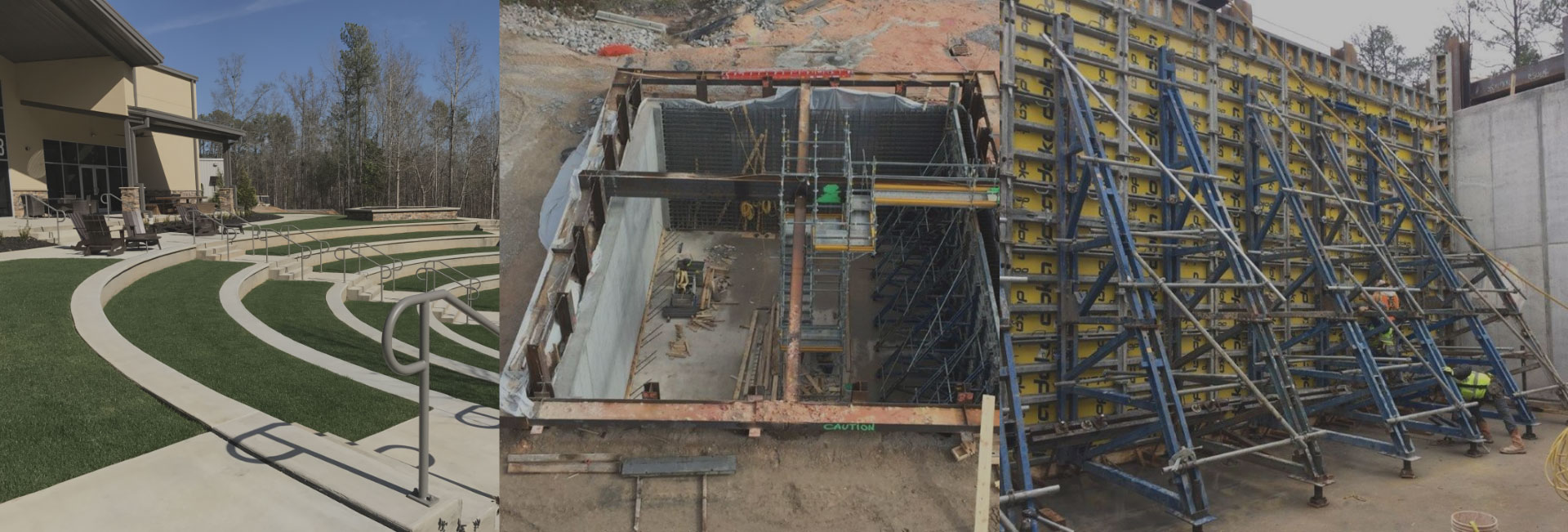 Homepage Hero 2 | Atlantic Concrete Contractors